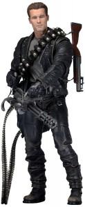 фигурка Фигурка Terminator 2 Ultimate. Terminator T-800