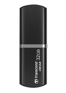 Подарок Флешка USB Transcend 32 GB JetFlash 320 (TS32GJF320K)