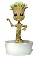 фигурка Фигурка на солнечной батарее Dancing Groot