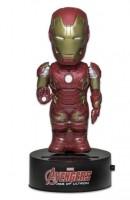 фигурка Фигурка на солнечной батарее Iron Man