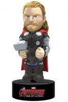 фигурка Фигурка на солнечной батарее Thor