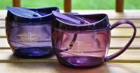 Подарок Кружка 'Casual Cup' (синий) 550 мл