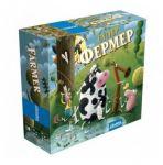 Настольная игра Granna 'Супер фермер' мини-версия (81862)