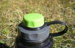 фото Бутылка Nalgene 1790-5020 MultiDrink Gray 600 мл #3