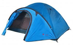 Палатка туристическая 'Travel 4' Time Eco 4-местная
