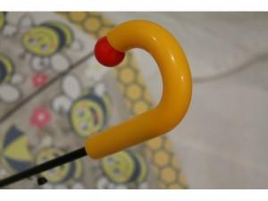 фото Детский зонт 'Пчелки' желтый #3