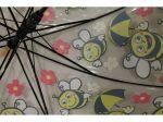 фото Детский зонт 'Пчелки' желтый #5