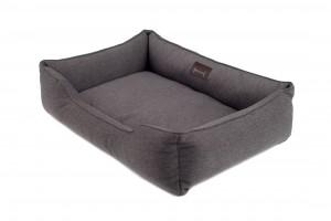 Подарок Лежак для собаки Harley and Cho Dreamer Рогожка S 50 x 40 см