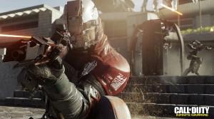скриншот Call of Duty: Infinite Warfare Legacy Edition PC #6