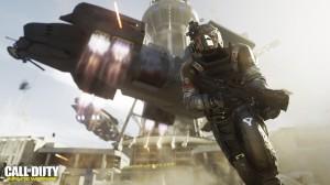 скриншот Call of Duty: Infinite Warfare Legacy Edition PC #2