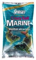 Прикормка Sensas Crazy Bait Marine 1 кг