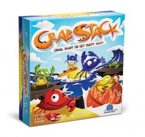 Настольная игра 'Crabz' Blue Orange (904284)