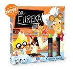 Настольная игра 'Dr Eureka' Blue Orange (904383)