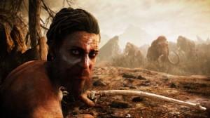 скриншот Far Cry Primal. Коллекционное издание PS4 - Русская версия #4
