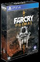 игра Far Cry Primal. Коллекционное издание PS4 - Русская версия