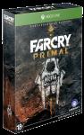 игра Far Cry Primal. Collector's edition Xbox One - Коллекционное издание - русская версия