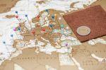 фото Скретч карта мира My Antique Map #4