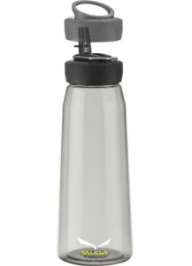 Фляга Salewa Runner Bottle 0,75 л серый 2323/0300