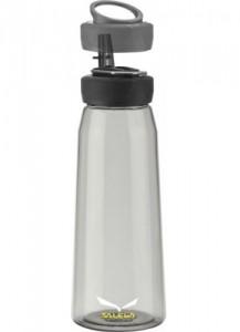 Фляга Salewa Runner Bottle 1 л серый 2324/0300
