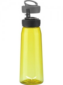 Фляга Salewa Runner Bottle 1 л желтый 2324/2400