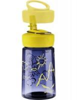 Фляга Salewa Runner Kids Bottle 0,35 л синяя 2321/3850
