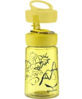 Фляга Salewa Runner Kids Bottle 0,35 л желтая 2321/2400