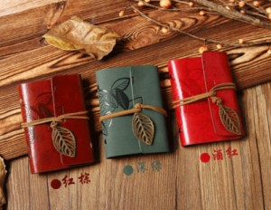 Подарок Визитница кардхолдер винтажный (цвета )