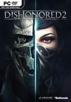 игра Dishonored 2 PC