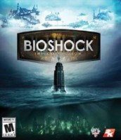 игра BioShock: The Collection PC