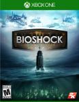 игра BioShock: The Collection Xbox ONE