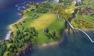 скриншот Sid Meier's Civilization 6 PC #5