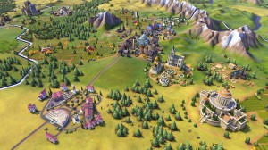 скриншот Sid Meier's Civilization 6 PC #3