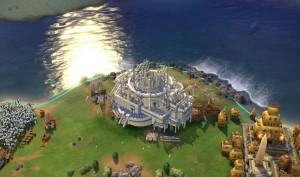 скриншот Sid Meier's Civilization 6 PC #4
