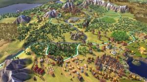 скриншот Sid Meier's Civilization 6 PC #8