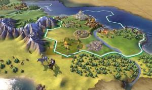 скриншот Sid Meier's Civilization 6 PC #6