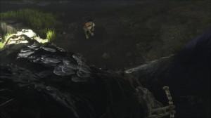 скриншот The Last Guardian PS4 - Последний хранитель - Русская версия #4
