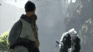 скриншот The Last Guardian PS4 - Последний хранитель - Русская версия #2