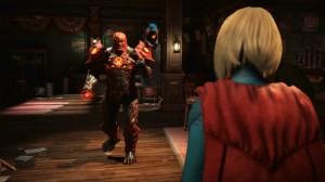 скриншот Injustice 2 PC #4