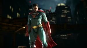 скриншот Injustice 2 PC #5