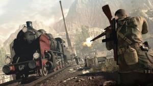 скриншот Sniper Elite 4 PS4 - Русская версия #3