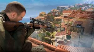 скриншот Sniper Elite 4 PS4 - Русская версия #2