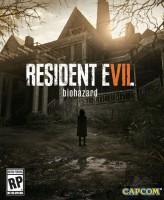 игра Resident Evil 7 PC