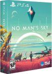 игра No Man's Sky. Limited Edition PS4 - Русская версия