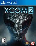 игра XCOM 2 (PS4)