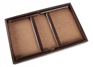 фото Столик для завтрака UFT Alpen Chocolate #3