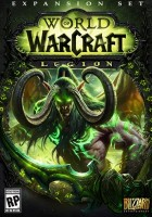 Игра Ключ для 'WoW. World of Warcraft Legion' (Battle.net) - RU
