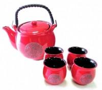 Подарок Набор посуды для чаепития 'Символ мудрости' (AA141925-S5)