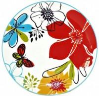 Подарок Набор тарелок 'Виваче' (1002)