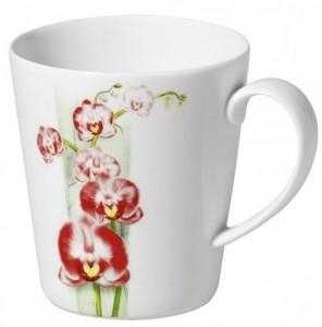 Подарок Чашка 'Орхидея' (49116)