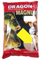 Прикормка Dragon Magnum Плотва 1 кг (PLE-00-00-09-01-1000)